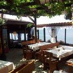 Tangra-Restaurant