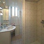 Bathroom - standard room