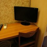 working LCD TV
