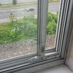 """This is the window """"closed"""""""