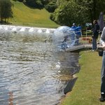 Olympic Park bubbles 2