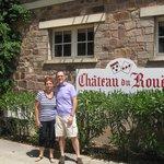 Chateau de Rouet