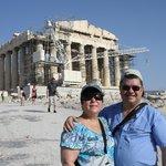 Templo de Athenea Nike