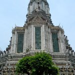 Main entrance of Wat Arun