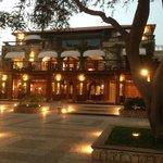 Hotel Morabezza