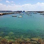 Baleeira Harbour