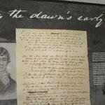 Star Spangled Banner Song