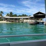 nice boathouse