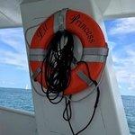 ferry life preserver