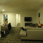 Room Hotel Sudima Rotorua