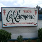 Foto de Ted's Cafe Escondido
