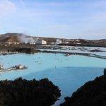 Blue Lagoon Excursion (booked through hotel)