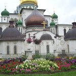 Sts. Konstantin and Elena Church