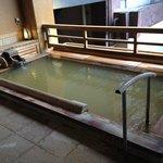 六左右衛門の湯 展望大浴場・露天風呂