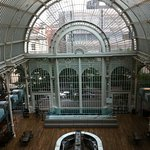 Paul Hamlyn hall (Floral hall)