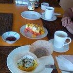 Egg Hoppers zum Frühstück