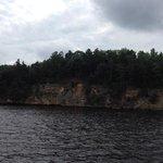 upper dells boat tour