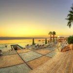 Oh Beach | Dead Sea, Jordan