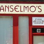 Anselmo's, Dunoon, Argyll, Scotland.