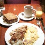 el cortez café breakfast