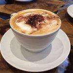 Cappuccino ��