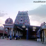 Tirupattur temple photo by MURALITHARAN