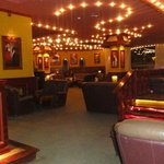 Ali Baba Lounge (drinks cost in here)