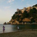 What an beautifull beach...