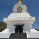 temple bouddhiste Benalmadena