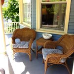 Blue Jewel Porch