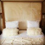 Chambre «Romantique»
