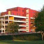 Hôtel Premiere Classe Thionville