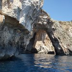 Blue Grotto 6