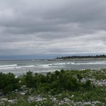 Ocean front - beach