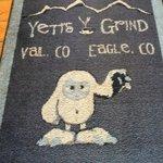 Yeti's Grind