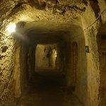 katakumby Św Pawła 1