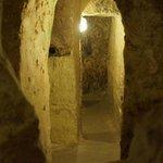 katakumby Św Pawła 2
