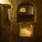 katakumby Św Pawła 3