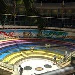 Dream Mall ~ alfresco amphitheatre