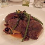 Hickory Roasted Duck