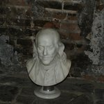 Bust of Franklin