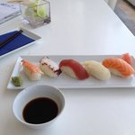 Sushi;-)))