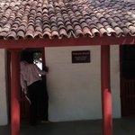 Vinobaji's home