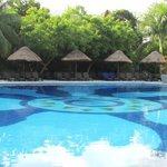 Select club pool