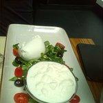 Degustazione di mozzarella Paestrum e di Stracciatella