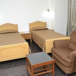 Deluxe Large Room