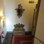 Hotel Paris,Florecia