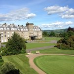 Gleneagles from room