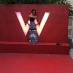 Me & the W sign