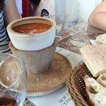 Pottery Kebab